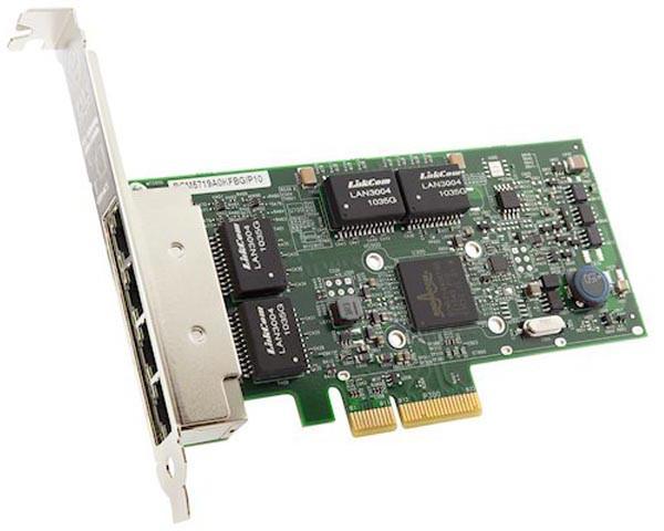 ThinkSystem Broadcom NetXtreme PCIe