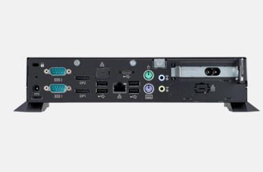 Fujitsu FUTRO S940