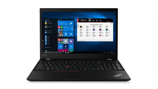 "LENOVO ThinkPad P15s G1 15.6"" FHD"