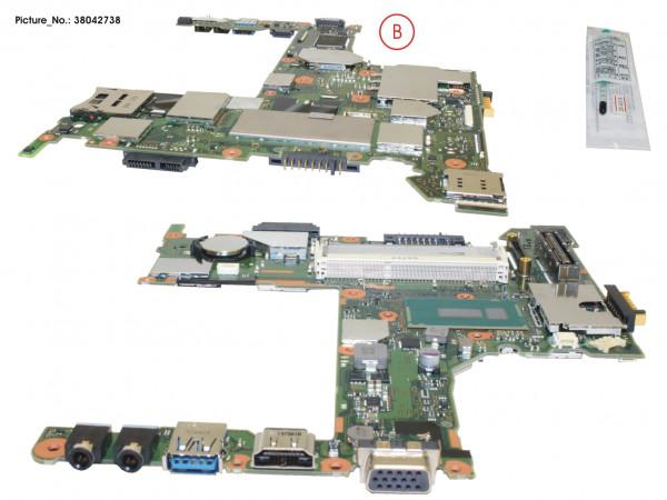 G-MAINB ASSY I7-5600U(FOR WWAN MOD/VPRO