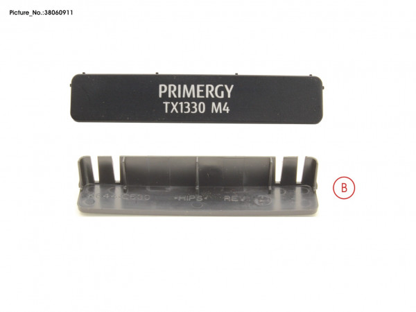 SYS PLATE TX1330M4
