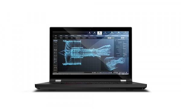 "LENOVO ThinkPad P15 G1 15.6"" UHD"