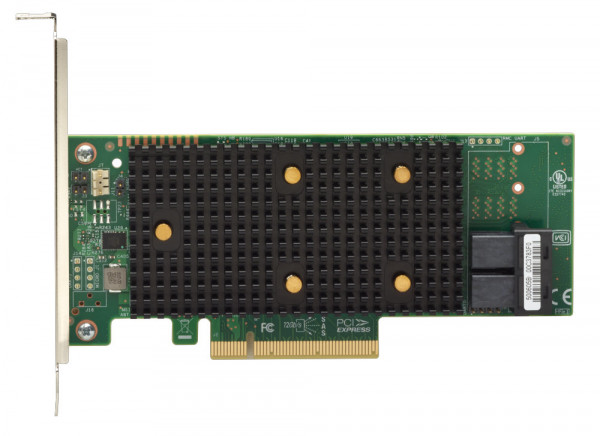 ThinkSystem 430-8i SAS/SATA 12Gb HBA