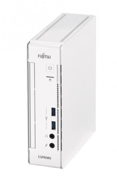 Fujitsu ESPRIMO Q558 weiß
