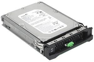 HD SAS 12G 900GB 10K 512n HOT PL 2.5 Zoll EP
