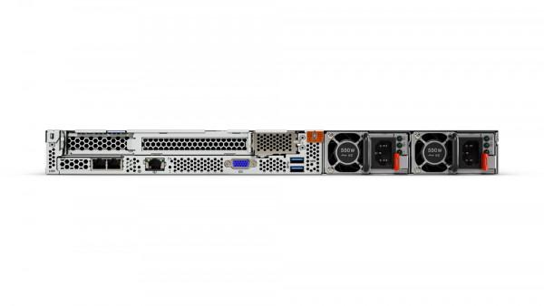 SR630 Xeon Silver 4114 8x2.5