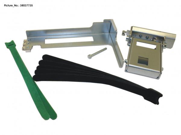 DX S3 HD-DE/JX60 CABLE MNGMNT ARM CMA