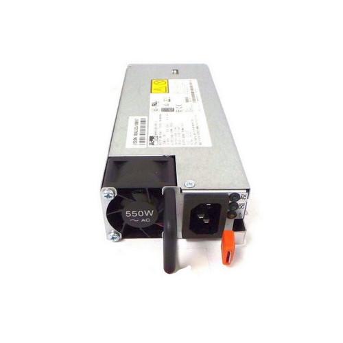 ThinkSystem 550W(230V/115V) Platinum