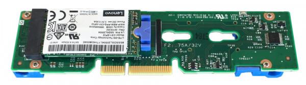 ThinkSystem M.2 CV3 128GB SATA 6Gbps