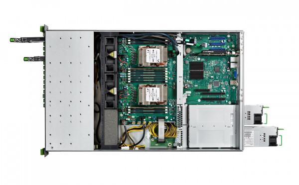 "Fujitsu PY RX2520M5 8x2.5"""