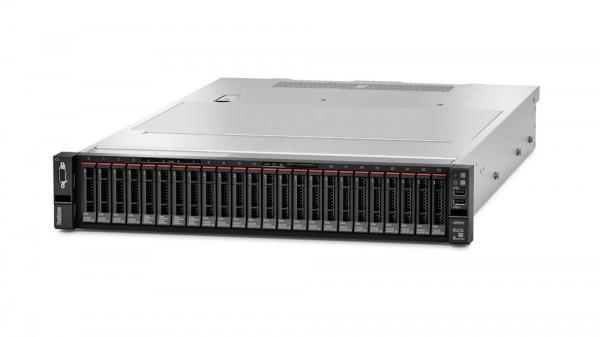SR650 Xeon Gold 6242