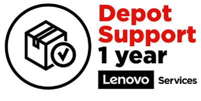 1YR Expedited Depot/CCI