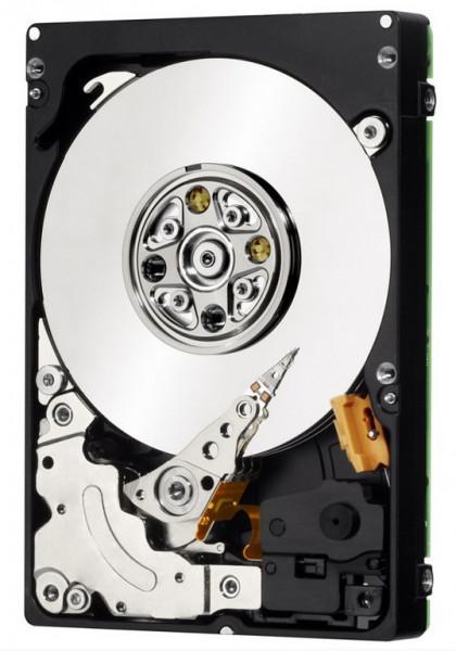 "Lenovo Storage 900GB 10K 2.5"" SAS HDD"