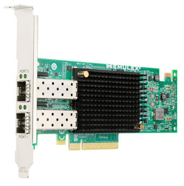 Lenovo Emulex VFA5.2 2x10 GbE SFP+