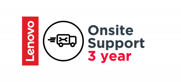 3Y Onsite upgrade from 1Y Depot/CCI D.