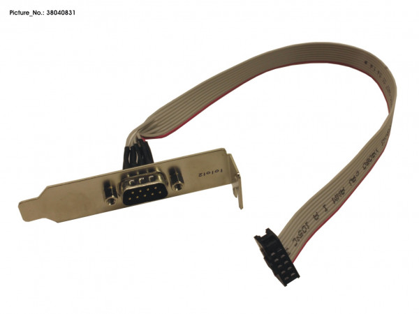 CABLE SERIAL 300 LOW FH