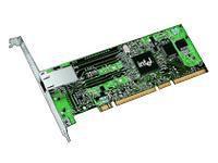 Eth. Ctrl 1x1Gbit PCI-X Pro/1000MT Cu