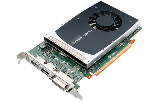 NVIDIA Quadro 2000 1GB