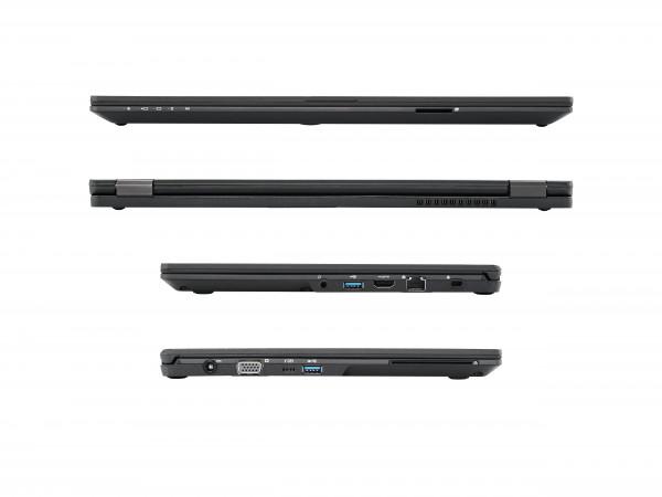 LIFEBOOK U749 I5-8365U 8GB/256GB SSD 14 FHD/LTE