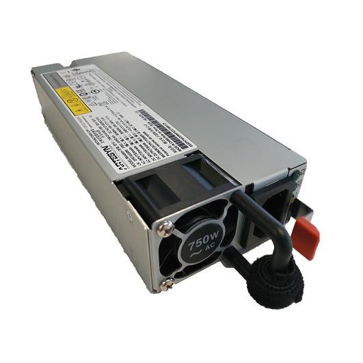 ThinkSystem 750W(230/115V) Platinum