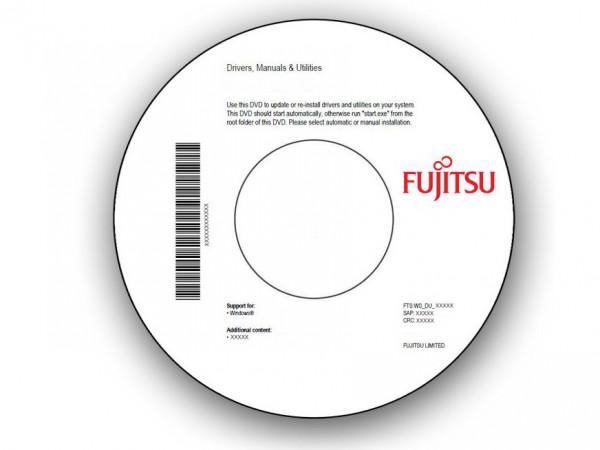 DU-DVD (Win10) STYLISTIC R