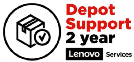 2YR Expedited Depot/CCI
