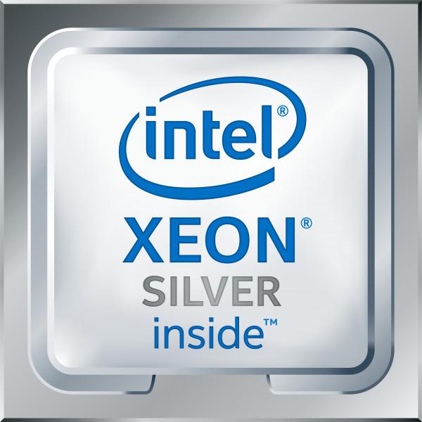 ThinkSystem SR630 Intel Xeon Silver