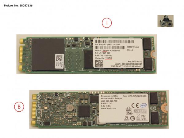 SSD SATA 6G 150GB M.2 N H-P