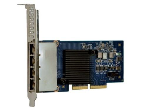 ThinkSystem Intel I350-T4 PCIe 1Gb
