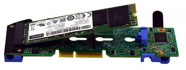 ThinkSystem M.2 5100 480GB SATA 6Gbps