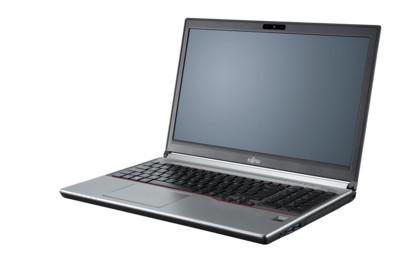 LIFEBOOK E756 vPro i5-6300U 8GB/SSD 256GB /DL/LTE