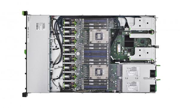"""Fujitsu PY RX2530M5 2.5"""" (8x)value4you"""