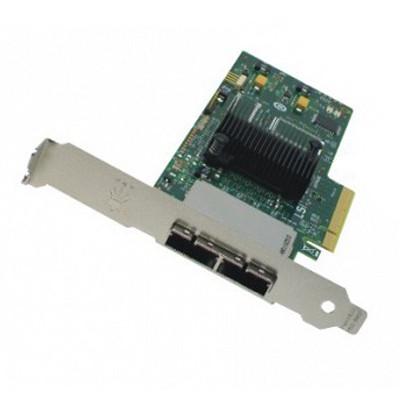 SAS Ctrl 6Gb/s ext. PCIe FH/LP