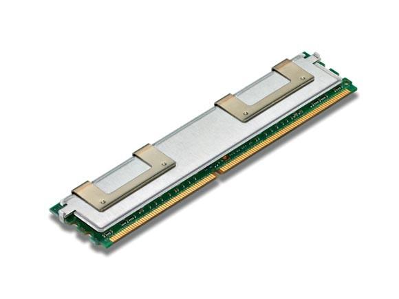 2GB FBD667 PC2-5300F d ECC