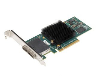 Channel Adapter FC 16Gbit/s 2Port