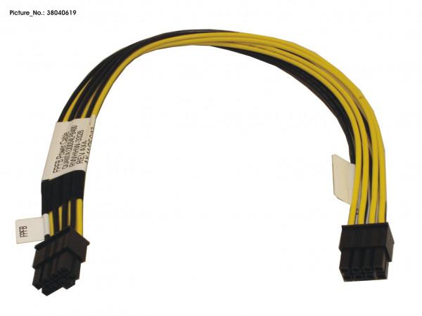 CBL FAN BOARD POWER CABLE