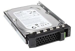 Festplatte 2TB SATA 6G 72k 35