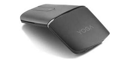 Lenovo YOGA Maus, schwarz (WW)