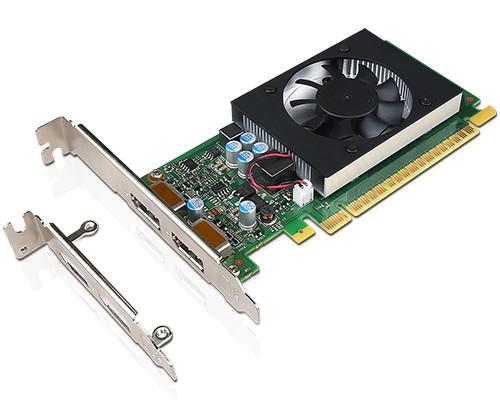 Lenovo GeForce GT730 2GB Dual DP HP