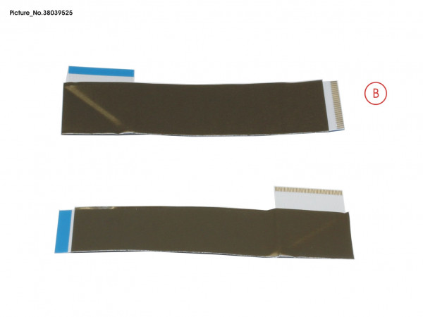 FPC, SUB BOARD SMARTCARD/USB