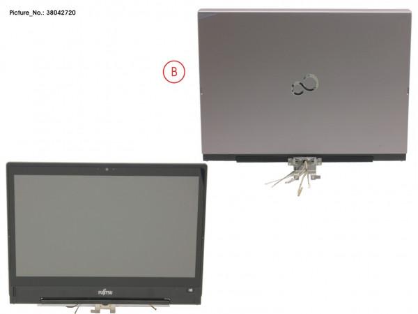LCD MODULE G FHD (FOR WLAN)