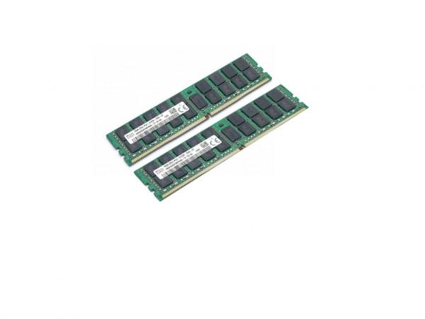 2x 16GB DDR4 2400 MHz