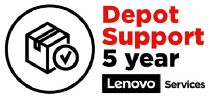 5YR Expedited Depot/CCI