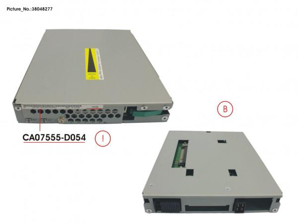 DX5/600 S3 PCI FLASHMEMORY PFM 700GB MLC