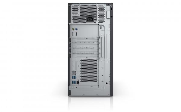 CELSIUS W5010 I7-10700 16GB/DVD-SM