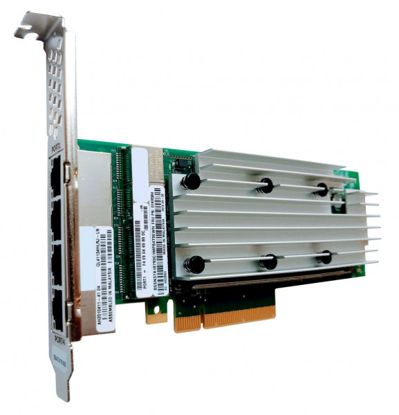 ThinkSystem QLogic QL41134 PCIe 10Gb