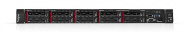 """SR250 Xeon E-2186G 8x2.5"""" TopChoice"""
