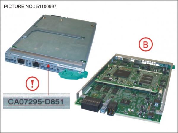 DX4X0 S2 INTERF. CARD ISCSI RA 2P 1G