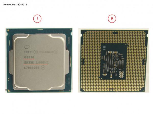 CPU PENTIUM G3930 2.9GHZ 51W