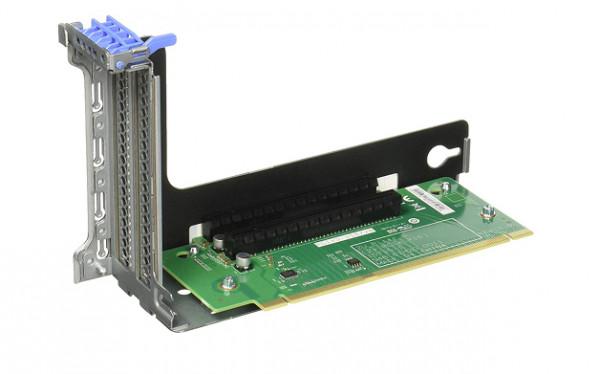 PCIe FH (x16/x8)/(x16/x16) Riser 2 Kit